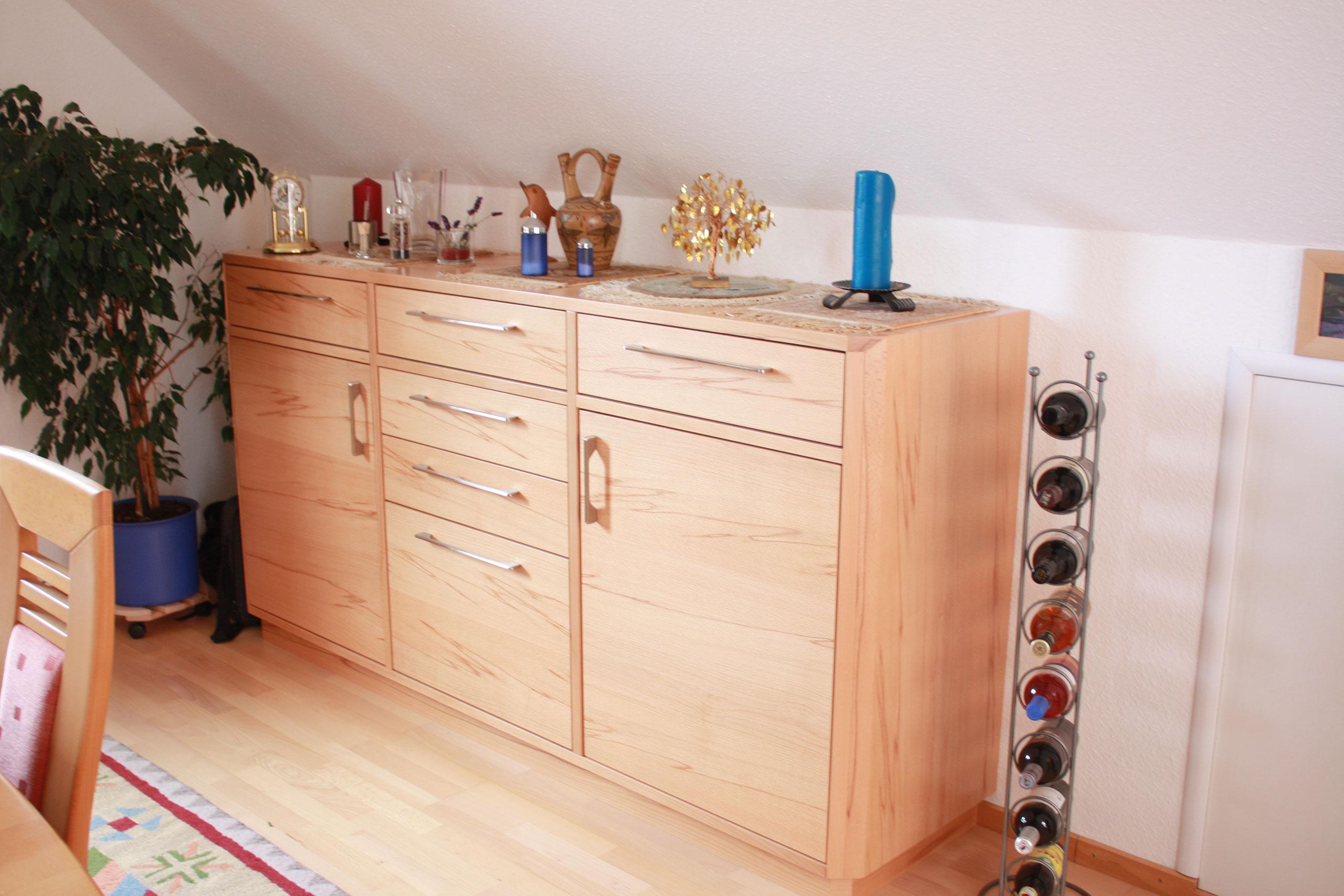 wohnen m belwerkstatt boos. Black Bedroom Furniture Sets. Home Design Ideas
